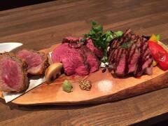 六本木 肉とワイン Uchibito