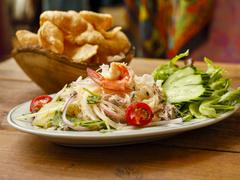 Thai Dining nana