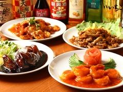 台湾料理 天興飯店 知立店