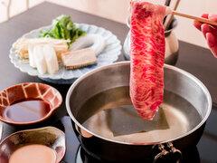 すき焼き・しゃぶしゃぶ・懐石料理 小豆