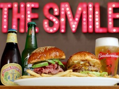 THE SMILE ルミネエスト新宿店