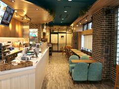 NEW YORKER'S Cafe 水道橋東口店