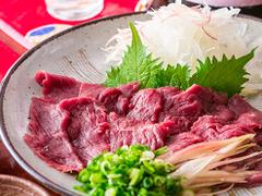 山梨郷土料理×日本酒・地酒 よってけし