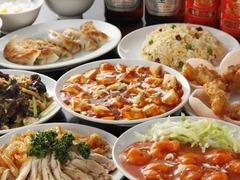 中華料理 大福楼
