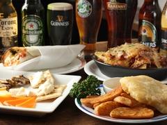 THE COOPER'S Irish Pub