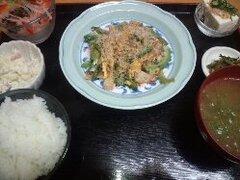 南国キッチン次郎