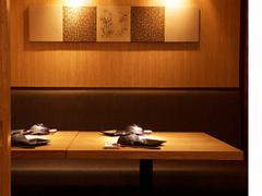 おもてなし旬魚と地鶏 ととや 新宿西口駅前店