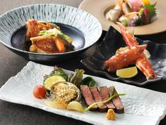 スカイレストラン「丹頂」 JRタワーホテル日航札幌