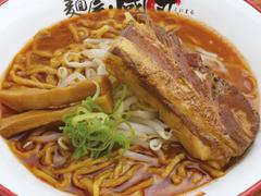 麺屋 國丸。 徳島北島店