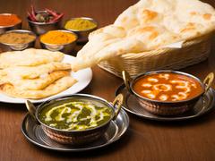 インドアジア料理ダイニング&バー サパナ