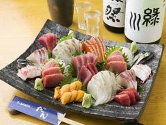 魚と創作料理 だん 三田店