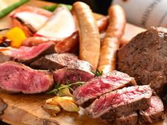 肉バル×チーズ Meat House 新宿店