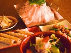 瀬戸内豚料理 紅い豚 松山店