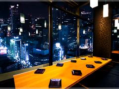 夜景個室DINING RIN 名駅店