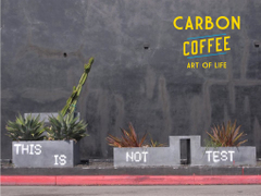 カーボンコーヒー アートオブライフ