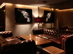 Luxury 個室 Dining VT 恵比寿店