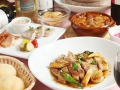 フランス料理 まるしげ