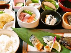 漁師寿司 吾冠