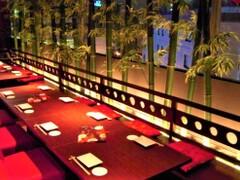 全席個室 京町しずく 名古屋駅前店