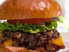 Craft Burger co. 北堀江店