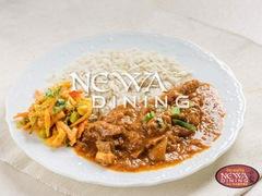ネパール民族料理店 ネワーダイニング