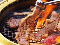 近江牛焼肉 囘 近江八幡店