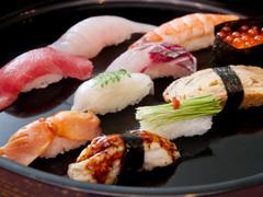 寿司じんかく
