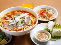 ベトナム食堂 フォー・ホア