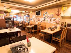 浜の牡蠣小屋 東神奈川店