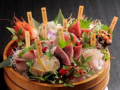 とびっきり旨い酒と魚 東新漁港