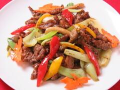 中国料理 茗華楼