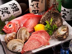 季節海鮮料理 紳