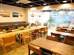 Cafe & Dining ICHI no SAKA 都立大学