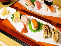 寿司蔵 本店