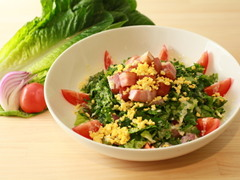 Herbivorous Salad