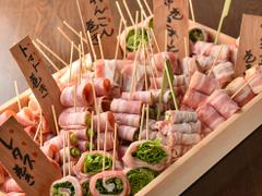 博多串焼き・野菜巻き 串巻きあーと 御茶ノ水店