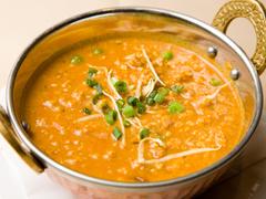 インド・ネパール創作料理 スリスティ