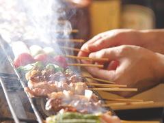 近江屋熟成鶏十八番 錦橋店