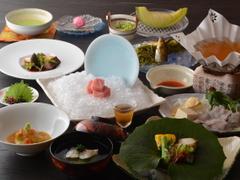 日本料理 仙亭