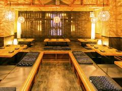 北海和食と日本酒 福蔵 八重洲日本橋店