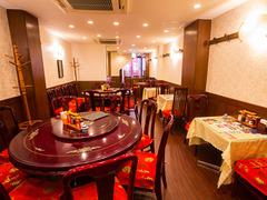南京町 友好飯店