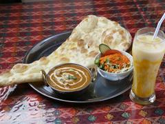インド・ネパール料理専門店 アヌラジャ