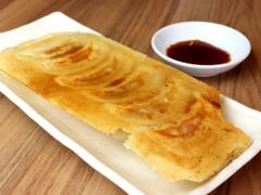 中華料理福餃子