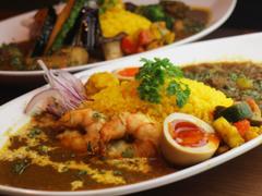 spice curry & dining Cumin's