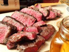 肉料理 Vin de Kitchen