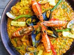 スペイン料理&BAR アモール・デ・ガウディ 六本木店