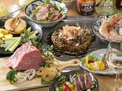 鉄板DINING O