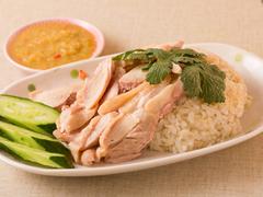タイ食堂 テンヌン