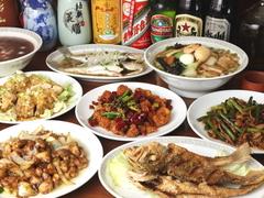 不二味 上海家庭料理 ととちゃんの店