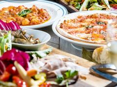 イタリアンキッチン UNO 松戸店